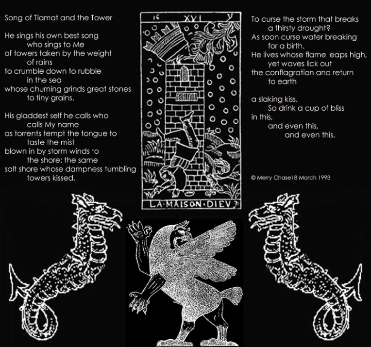Song of Tiamat & The Tower